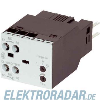 Eaton Zeitbaustein DILM32-XTED11-100