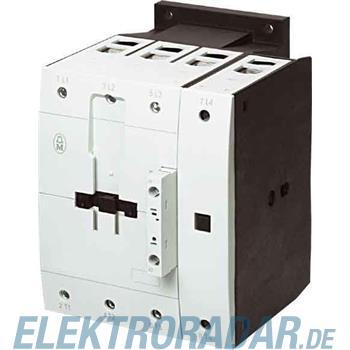 Eaton Leistungsschütz DILMP125(RDC24)