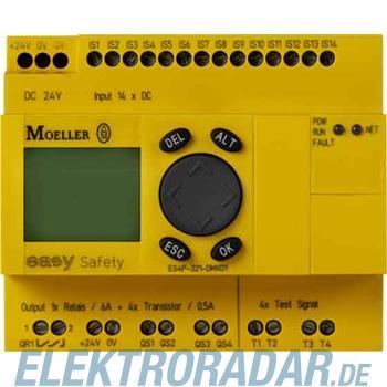 Eaton Sicherheitssteuerrelais ES4P-221-DMXX1