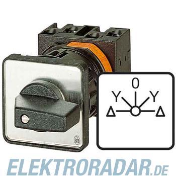 Eaton Stern-Dreieck-Schalter T5B-5-15876/E