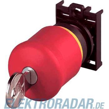 Eaton Not-Aus-Schlüsseltaster M22-PVS/K01