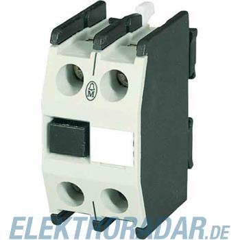 Eaton Hilfsschalterbaustein DILM150-XHI02