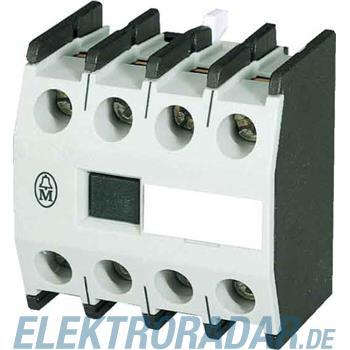 Eaton Hilfsschalterbaustein DILM150-XHI13