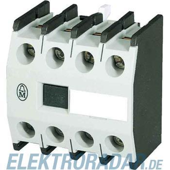 Eaton Hilfsschalterbaustein DILM150-XHI04