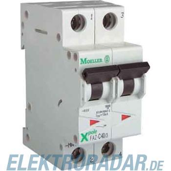 Eaton Leitungsschutzschalter FAZ-C2/2-DC