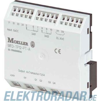Eaton MFD-E/A-Modul MFD-TP12-PT-A