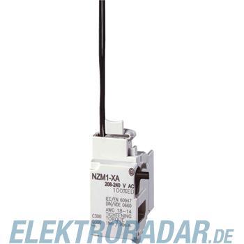 Eaton Arbeitsstromauslöser NZM1-XA24AC/DC