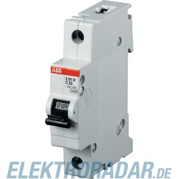 ABB Stotz S&J Sicherungsautomat S201M-K2