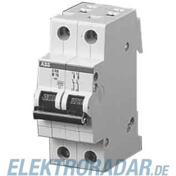 ABB Stotz S&J Sicherungsautomat S202M-K2