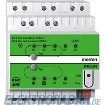 Merten KNX Fan Coil Aktor REG-K 645094