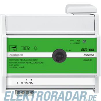 Merten Dimmaktor lgr 646630