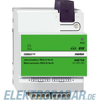 Merten Jalousieaktor lgr 646704