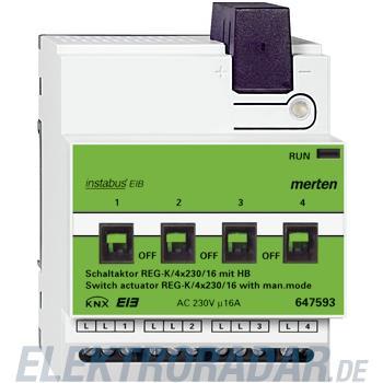 Merten Schaltaktor 647593