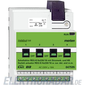 Merten Schaltaktor 647595
