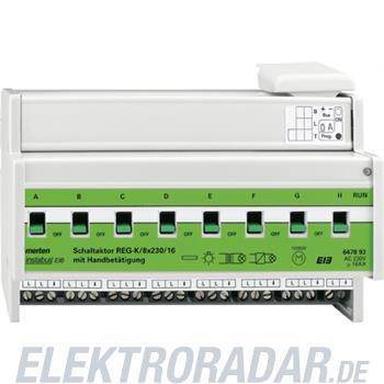 Merten Schaltaktor lgr 647893