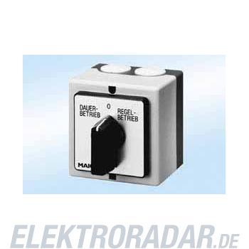 Maico Drehschalter DS 10