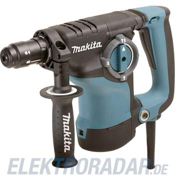 Makita Bohrhammer SDS-plus HR2811FT