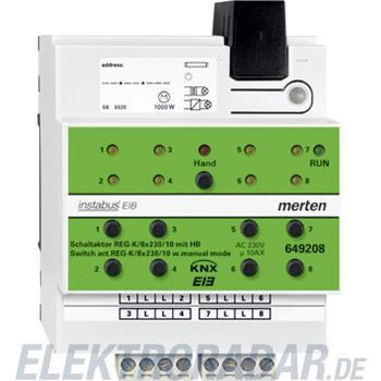 Merten Schaltaktor lgr 649208