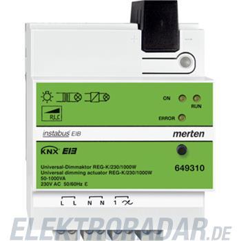 Merten Dimmaktor 649310