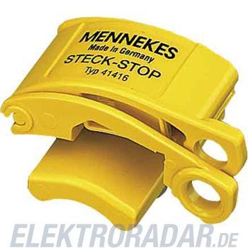 Mennekes Steck-Stop 41416