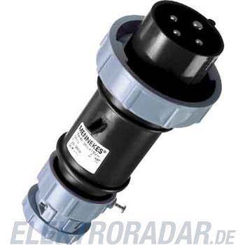 Mennekes Stecker PowerTOP HW/VN 3810