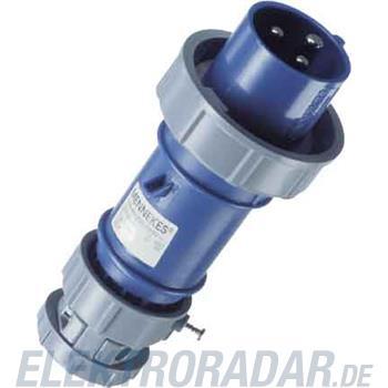 Mennekes Stecker PowerTOP HW/VN 3830
