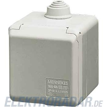Mennekes Wanddose Cepex 4104