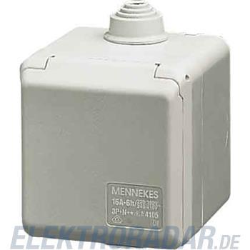 Mennekes Wanddose Cepex 4103