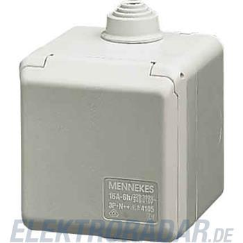 Mennekes Wanddose Cepex 4254