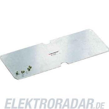 Mennekes Grundplatte 10443