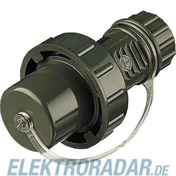 Mennekes Schuko-Stecker 10829