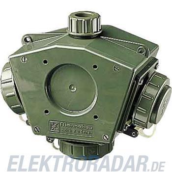 Mennekes DELTA-BOX TM 10861