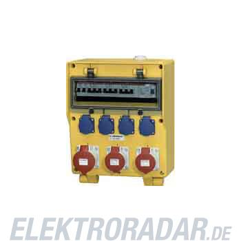 Mennekes Steckdosen-Kombination 71064