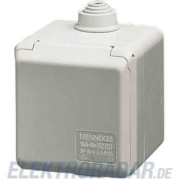 Mennekes Wanddose Cepex 4102