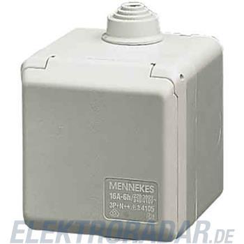Mennekes Wanddose Cepex 4107