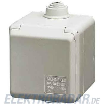 Mennekes Wanddose Cepex 4105