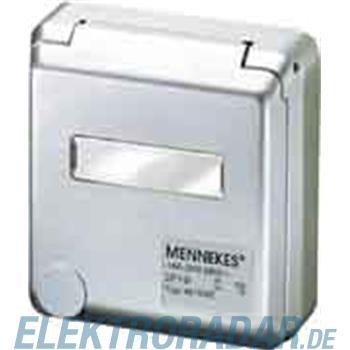 Mennekes Schuko-Anbaudose Cepex 4974ME