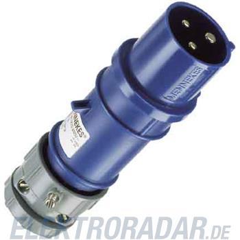 Mennekes Stecker PowerTOP HW/VN 3919
