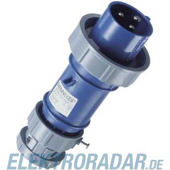 Mennekes Stecker PowerTOP HW/VN 3796