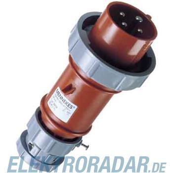 Mennekes Stecker PowerTOP HW/VN 3809