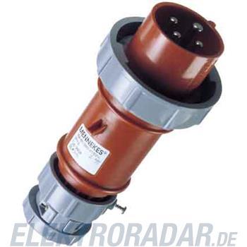 Mennekes Stecker PowerTOP HW/VN 3841
