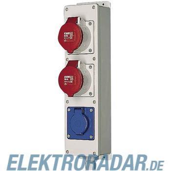 Mennekes Steckdosenleiste TL 96703