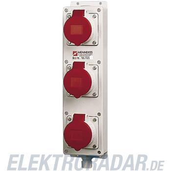 Mennekes Steckdosenleiste TL 96705