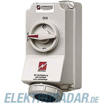 Mennekes Wanddose DUO 5601A