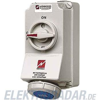Mennekes Wanddose DUO 5607A