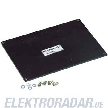 Mennekes Grundplatte 10184