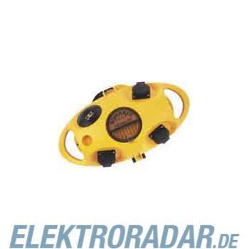 Mennekes Steckdosen-Kombination 94554GE