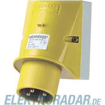 Mennekes Wandstecker 334