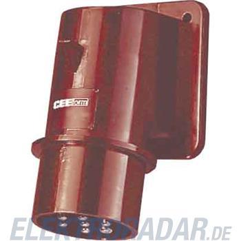 Mennekes Aufbaustecker HW/VN 750