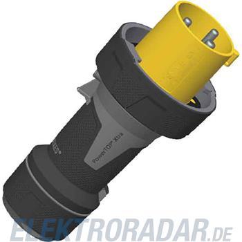 Mennekes Stecker PowerTOP 13201